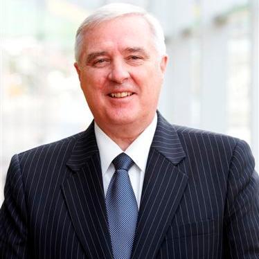 NAB CIO Denis McGee.
