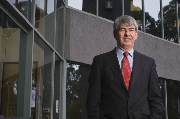 Doctor Ian Tebbett.