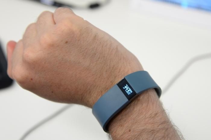 Fitbit watches could be used for e-health if properly secured, say UNSW researchers.