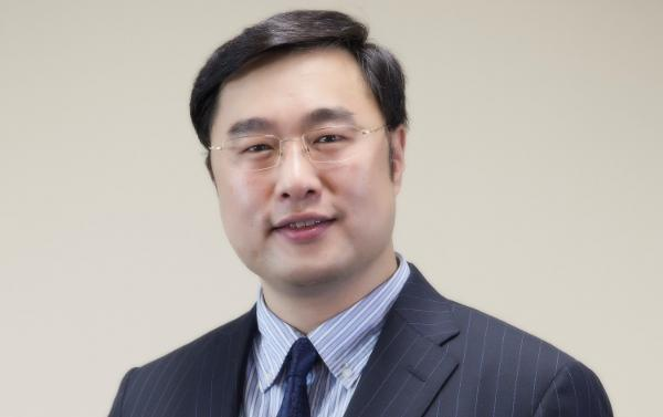 New Huawei Australia boss James Zhao