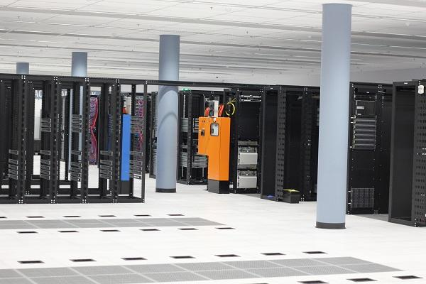High-speed fast-access to data centres