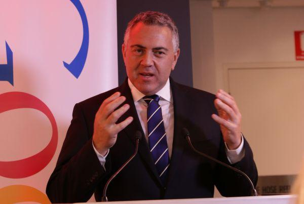 Companies caught cheating will pay back double what they owe plus interest: Treasurer Joe Hockey