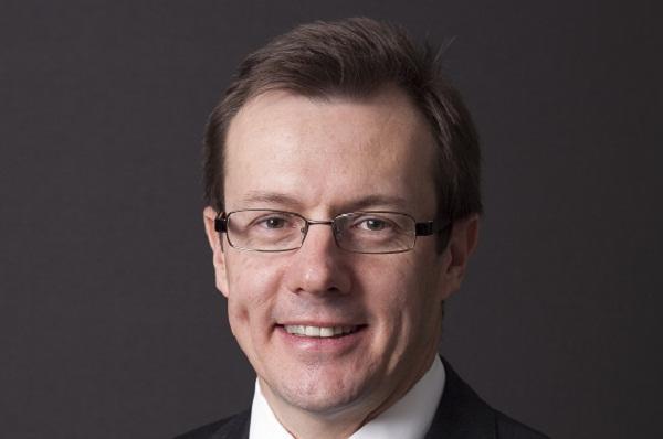 Cisco A/NZ managing director Ken Boal.