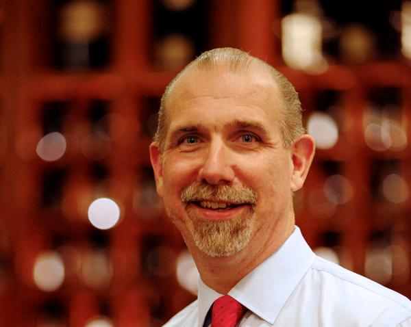 Mark Langley, CEO at PMI