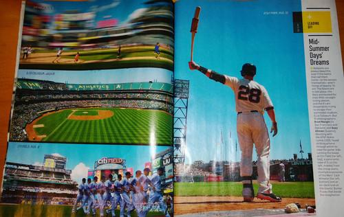 Image from August 19 issue of Sports Illustrated