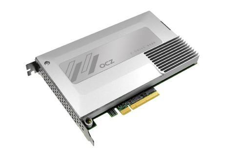 OCZ's Z-Drive 4500 SSDs