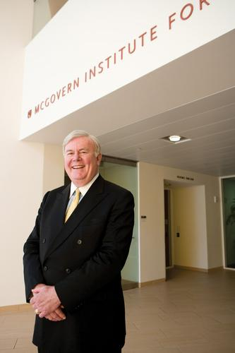 International Data Group (IDG) announced Thursday that its Founder and Chairman, Patrick J. McGovern, died March 19, 2014, at Stanford Hospital in Palo Alto, California.