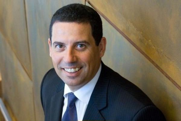 Peter Nikoletatos, CIO at Australian National University