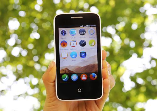 "This is what the ultra-low-cost"" Firefox OS smartphones will look like"