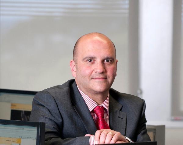 Professor Richard Constantine, CIO at Flinders University