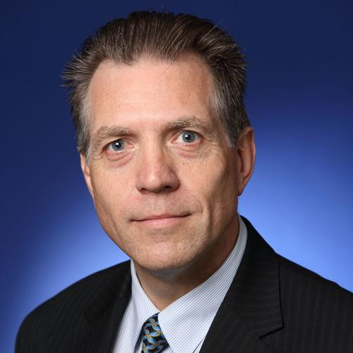 Rick Vosila, director IT, continuous improvement and quality at United Technologies.