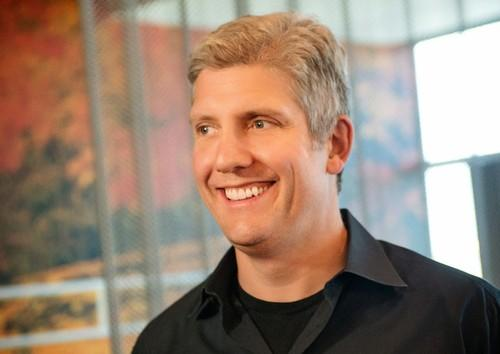 Rick Osterloh, CEO of Motorola Mobility