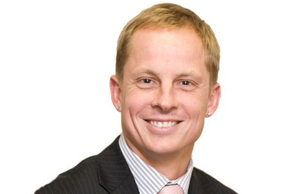 Defence Housing Australia CIO Shane Nielsen.
