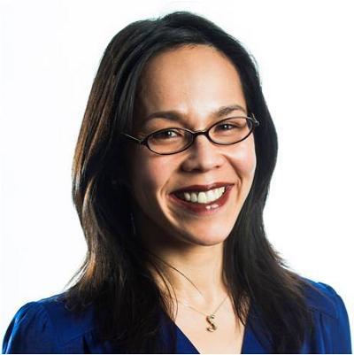 Stephanie Barros, director of information technology, Johnson & Johnson Medical