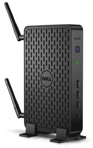 Dell Wyse Intel-based 3000 series thin client