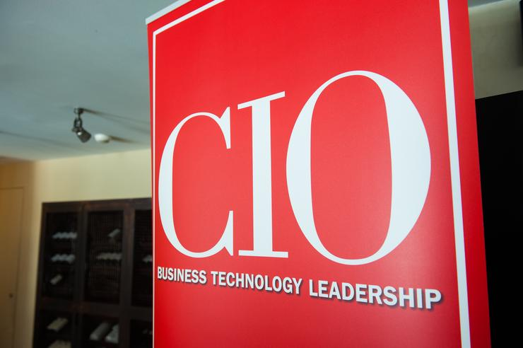 CIO's IT-as-a-service roundtable