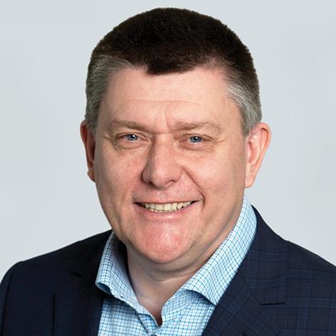 Judo Bank co-founder and CIO