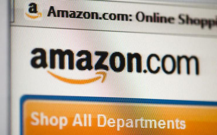Amazon launches online store in Australia