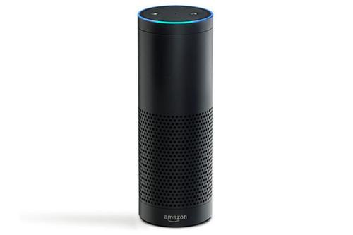 Amazon's Echo virtual assistant.