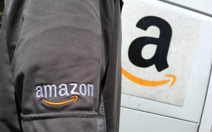 Amazon under fire over claims of mistreatment of factory workers in China