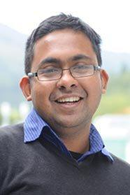 Dr Amita Deb