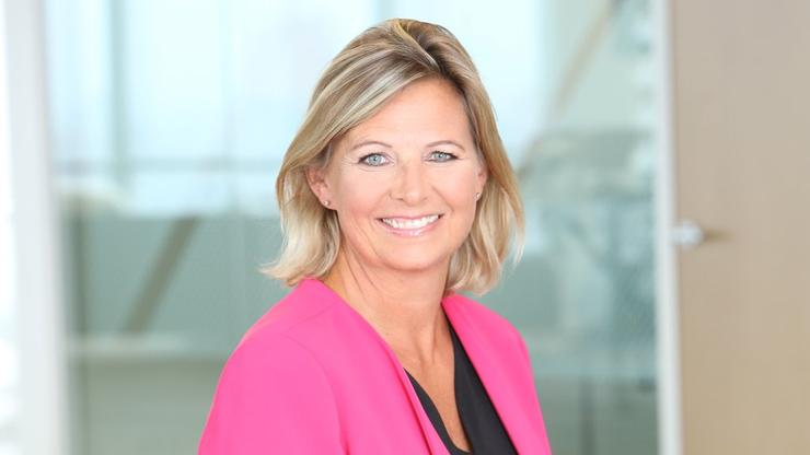 """Anka Wittenberg, chief diversity and inclusion officer at SAP: """"It is a milestone for us to be able to launch this in New Zealand."""""""