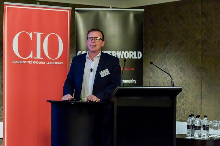 Movers and shakers: Jason Delamore is new Fronde CEO - CIO New Zealand