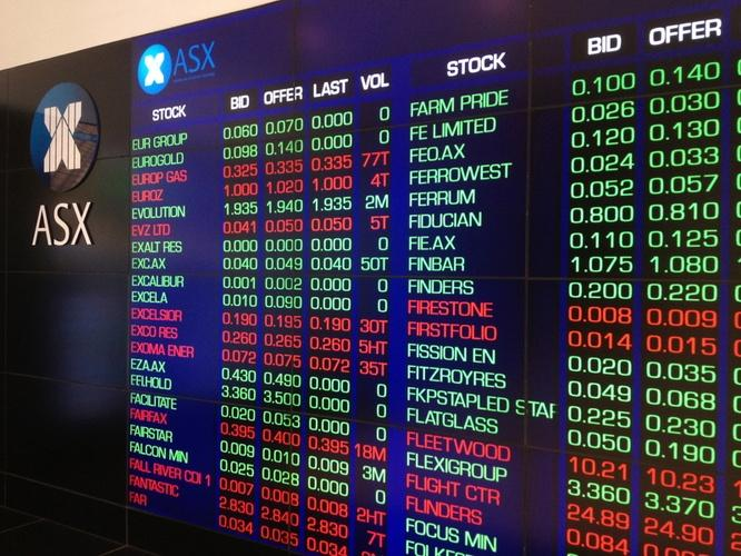 The Australian Securities Exchange Just Made Blockchain History