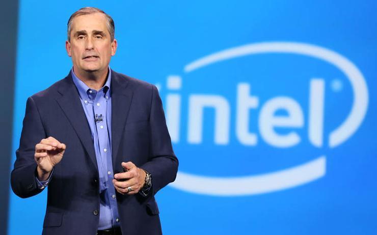 Brian Krzanich (Intel)