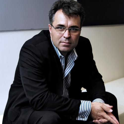 Carsten Larsen, GM corporate services and coordination, Australian Media & Communications Authority