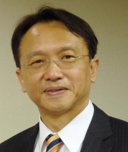 Jason Chen, formerly of Taiwan Semiconductor Manufacturing and Intel, takes over as CEO at Acer.