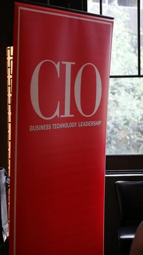 CIO roundtable - Mastering business agility: driving efficiency