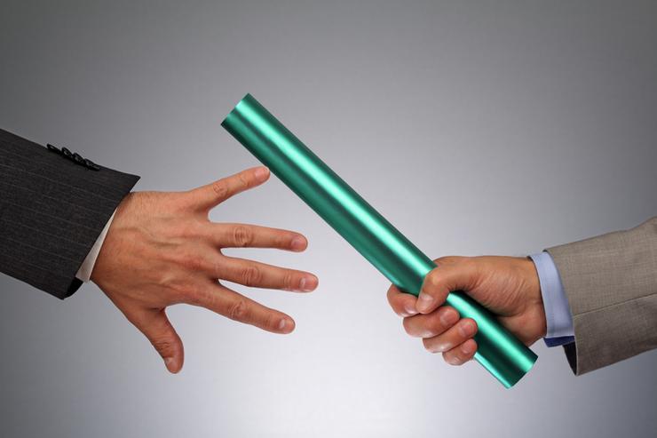 How to do an effective job handover - CIO