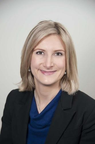 Jetstar's new CIO, Claudine Ogilvie