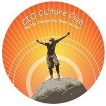The CIO Culture Club encourages member of the employee-led group to 'be the change you want to see.'