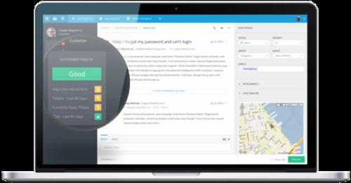 Salesforce's Desk.com Business Plus