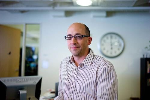 It's up to Twitter CEO Dick Costolo to boost the network's user numbers now.
