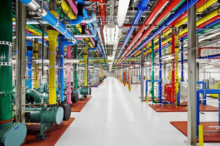 Google launches first SEA Cloud Platform region