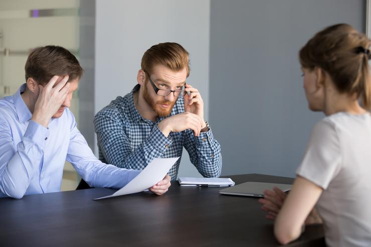 How NOT to interview a system administrator - CIO