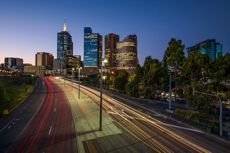 RMIT launches self-driving car course with Udacity - CIO
