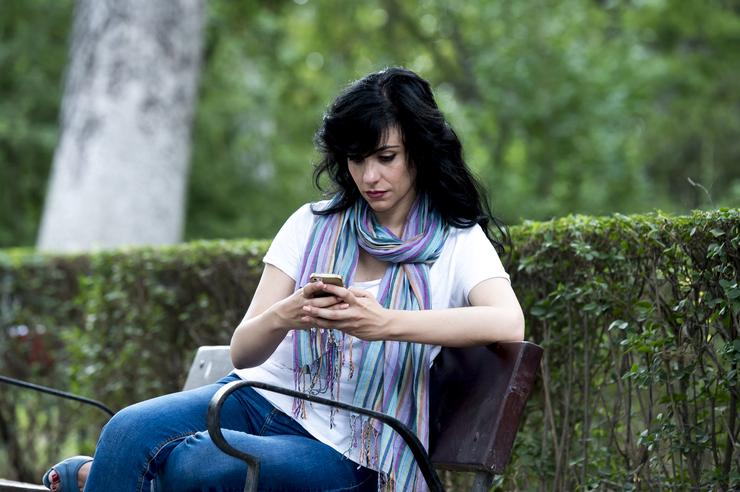 Smartphone Apps To Cure Depression?
