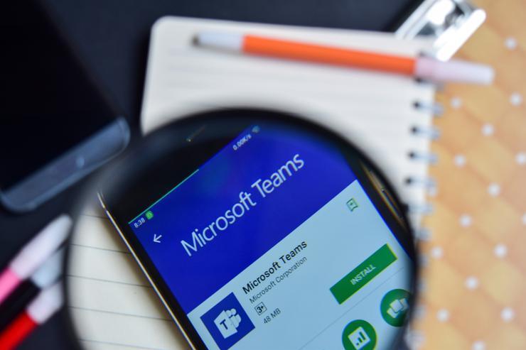 How Microsoft Teams can help frontline workers - CIO