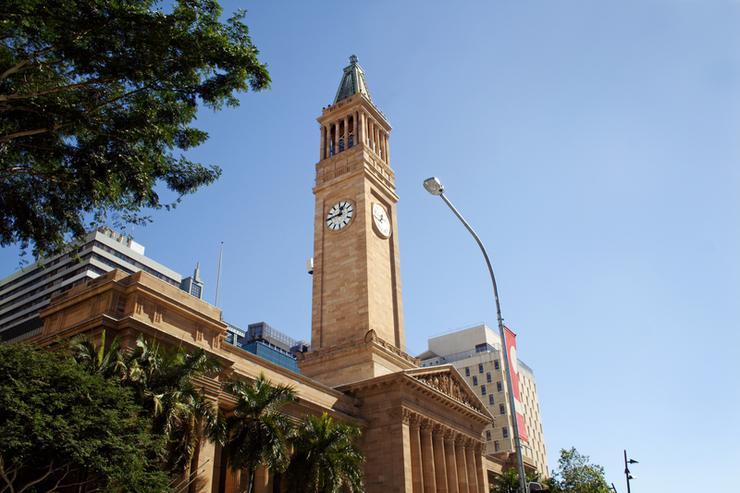 Brisbane City Council Email Login