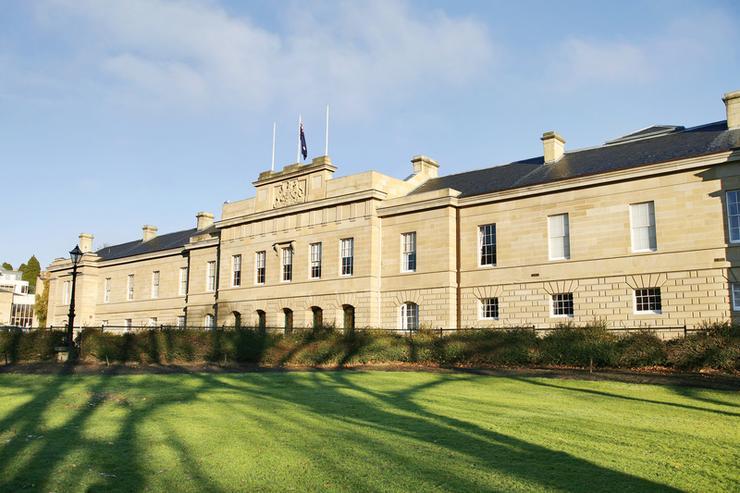Tasmanian Parliament House