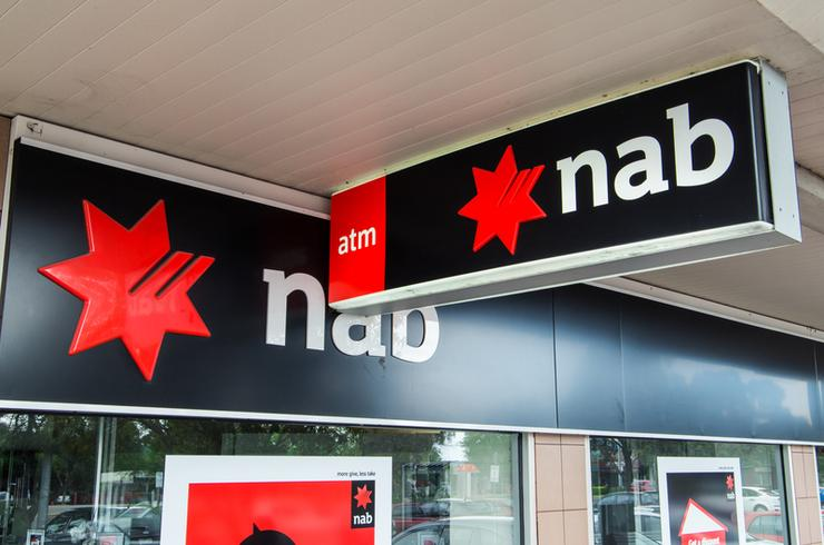 Google called in as NAB sends 60,000 customer account