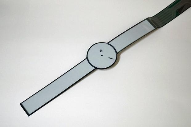Sony's FES Watch