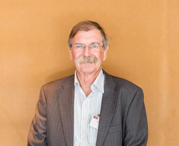 ETBS' Eugene Talasch
