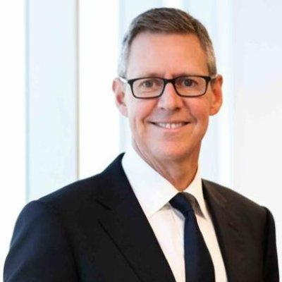 Sydney Airport names Geoff Culbert as new Chief Executive