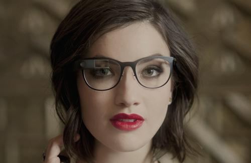 Google Glass adds prescription lenses and a dash of style
