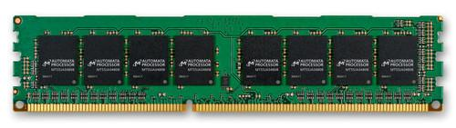 Micron's prototype Automata memory module, with a built in processor, could be a building for tomorrow's advanced neural networks.